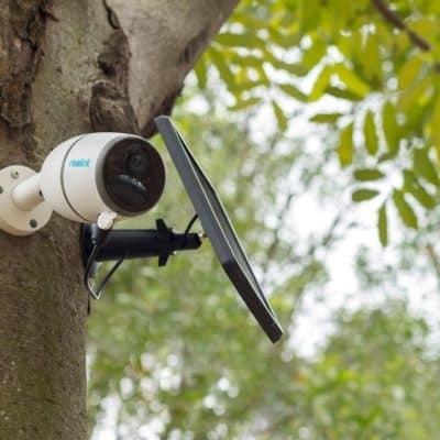 Reolink Go Batteridrevet 4G kamera med bevegelsessensor
