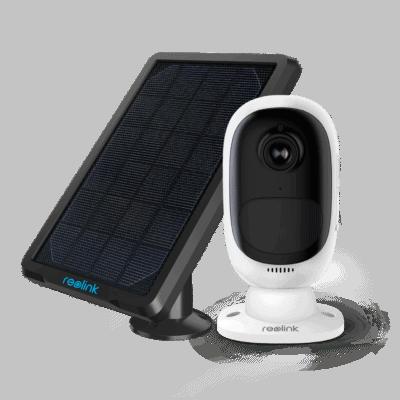 Argus 2- 100% trådløst WIFI kamera