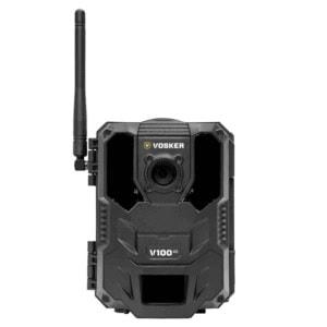 VOSKER V100 4G trådløst utendørs kamera
