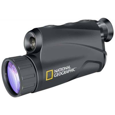 Nightvision håndholdt kikkert 3×25