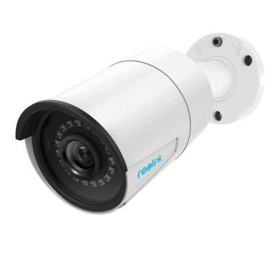 Flott HD 5MP kamera med enkel installasjon