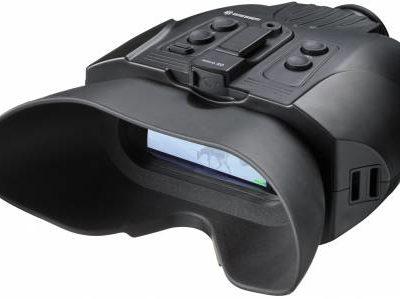 BRESSER digital nattkikkert 3X med opptaksfunksjon